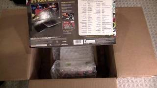 DJ Hero House Party Kit Unboxing