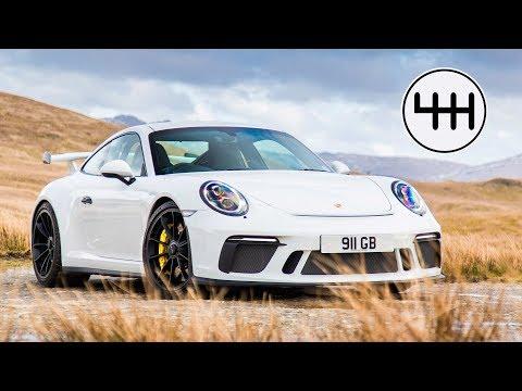 Manuals Matter: Porsche 911 GT3 - Carfection (4K)