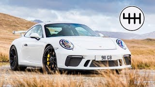 Manuals Matter: Porsche 911 GT3 - Carfection (4K)