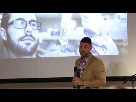 UOW Knowledge Series presenting Associate Professor Robert Gorkin PhD MBA
