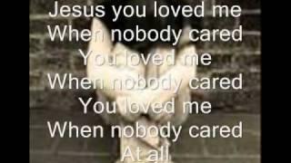 Nobody Cared with lyrics!-Canton Jones(PLEASE COMMENT!)