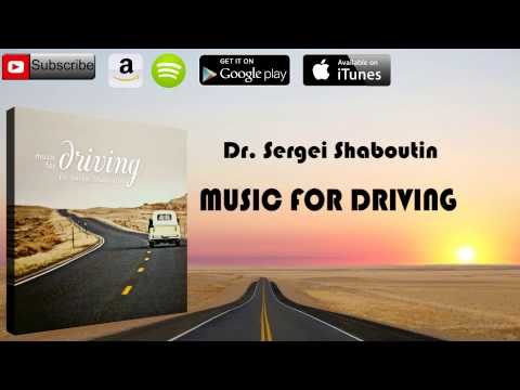 Music For Driving DAY