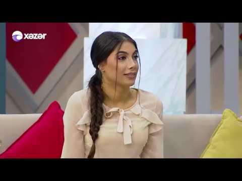 5də5 - Sevil Sevinc, Fərda, Əlibəy Məmmədli, Nəzakət Məmmədova, Zaur Nəbioğlu (14.12.2018)