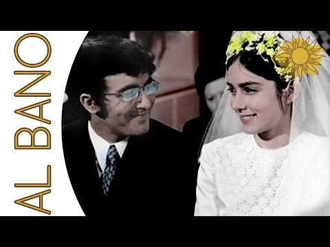 Al Bano e Romina Power: il Matrimonio