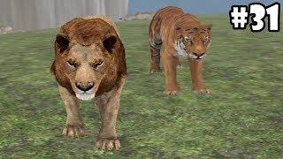 Wild Animals Online - Lion -Group Battle- Android/iOS - Gameplay Episode 31
