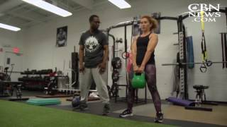 From the Streets to the Gym, Boston Ex-Cons Become Personal Trainers