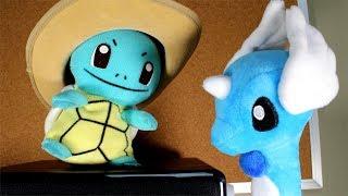 Pokémon Talk #39: Hot Dragonair Girl (ft. JubileeBlais)