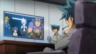 Beyblade Shogun Steel! New Season AMV! MUST SEE!