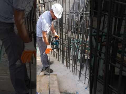 Kayseri Beton Laboratuvarı Epoksi Filiz Ekimi Kimyasal Ankraj 0352 2453883