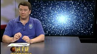 PHY195 Astronomy #13 Spring 2015