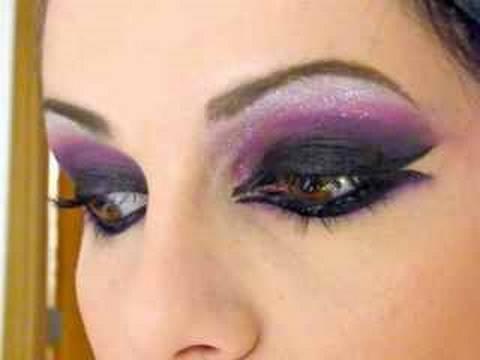 Les secrets du Maquillage Oriental  Annuaire du Mariage Algérien