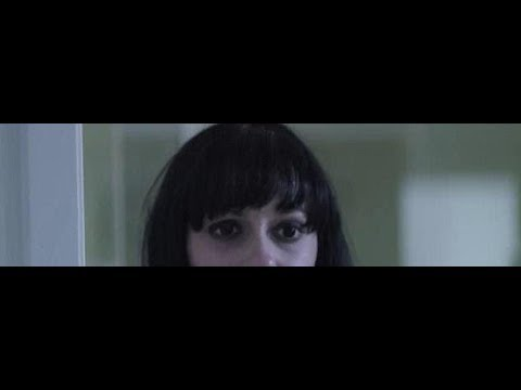 Jessica Falkholt's haunting US film debut in Harmony