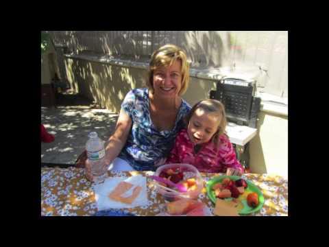 Grandparents Day at Lingua Natal