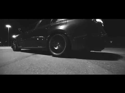 Lexus GSF - Drift - Markovsky