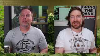 Wake & Bake America 1000: The Long & Crazy Journey From Episode 1-1000 Of The Dude Grows Show