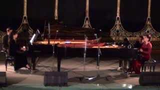 Sergei Rachmaninoff - Russian Rhapsody for Two Pianos