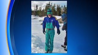 Richmond Skier Missing In Snowbound Sierra