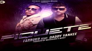 Video Pikete Farruko