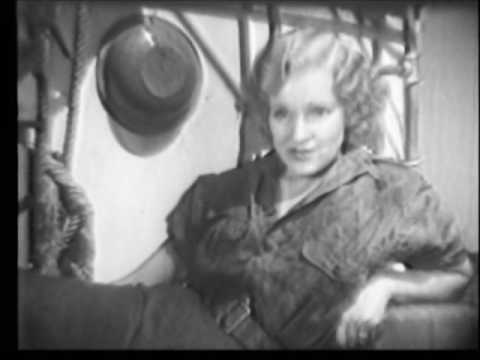 Port of Lost Dreams (1934)