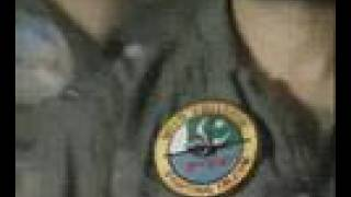 Pakistan Air Force : Ghazi ya shaheed