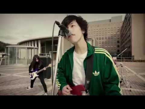 RUBBISH - 日々     Music Video
