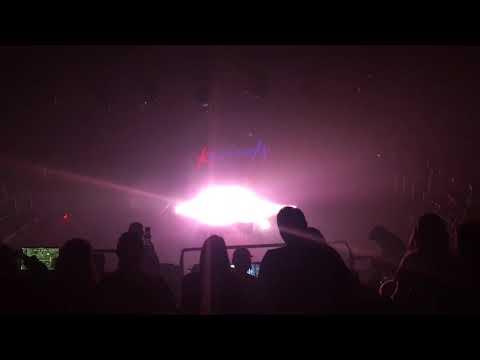 Kavinsky Nightcall Live Athens 2018