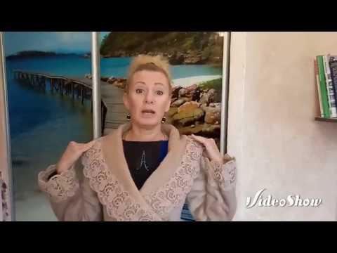 #DIY/ Как сделать пальто оригинальным