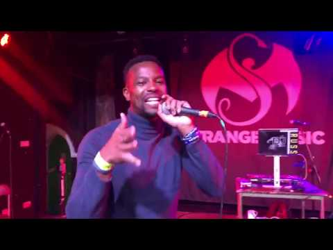 Shao Dow - Opening For Tech N9ne in Bristol 2019