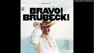 Dave Brubeck Cielito Lindo