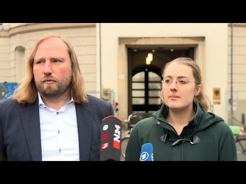 Statement von Anton Hofreiter und Katharina Dröge nach dem ersten Besuch imTTIP-Leseraum (01.02.16)