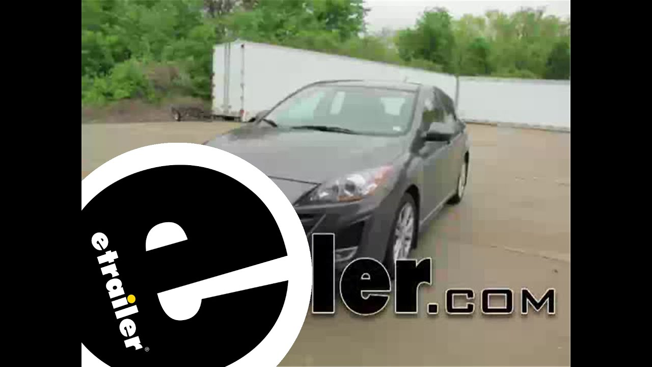 Review Of The Husky Liners WeatherBeater Front And Rear Floor Liners On A  2011 Mazda 3