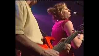Adrian Belew & Martha Wainwright - Heroes