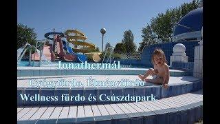 Kiskunmajsa....Jonathermál Gyógyfürdő | Élményfürdő | Csúszdapark | Wellness | Motel | Kemping