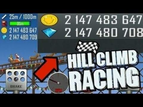 tai game hill climb racing hack full tien - Cách Tải Bản Hack Hill Climb Racing 100% Thành Công Bản 1.47.1 Năm 2020