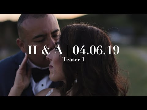 Helvin & Angela's San Jose Wedding Film | 04.06.19