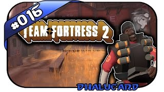 TEAM FORTRESS 2 #016 - TOLL GEMACHT - Let