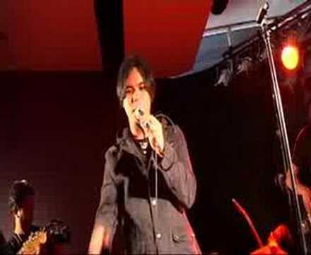 The Rock (Australia) feat Dhani Ahmad - Munajat Cinta (Live in Sydney, Australia)