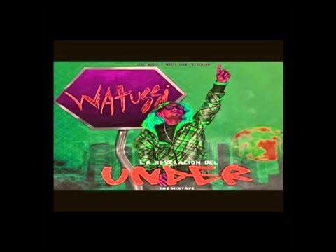 Perreo intenso remix DJ JR_Jca underground jowell y randy , watussi , polacon y falo 2013 2014