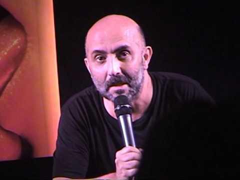 Gaspar Noé Masterclass (2015-12-02 Buenos Aires, Argentina)