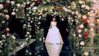 Allure Bridals - Moscow Bridal Weekend September 2014