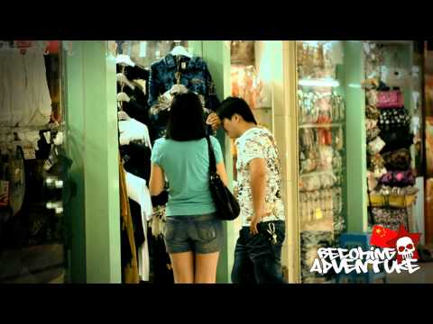 Adventure #52 Shopping in China: The thrill of bargaining!