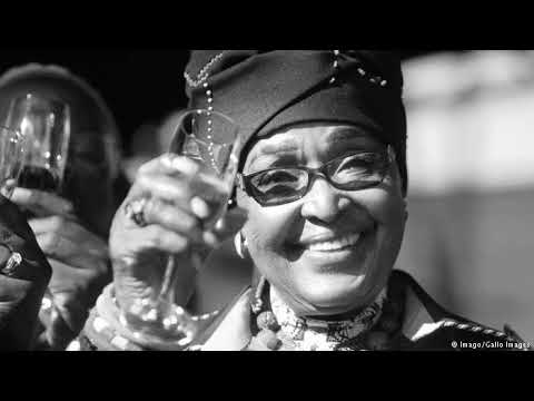 Old skool house music mix tribute to mama winnie 03 04 for Old house music mix