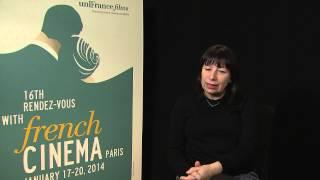 Entrevue exclusive - La Vie domestique