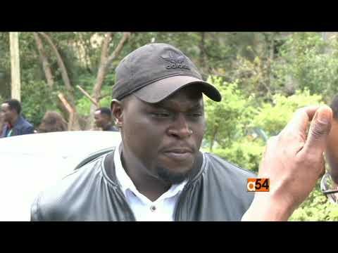 Kenya Latest News on Kenya Presidental Re-run