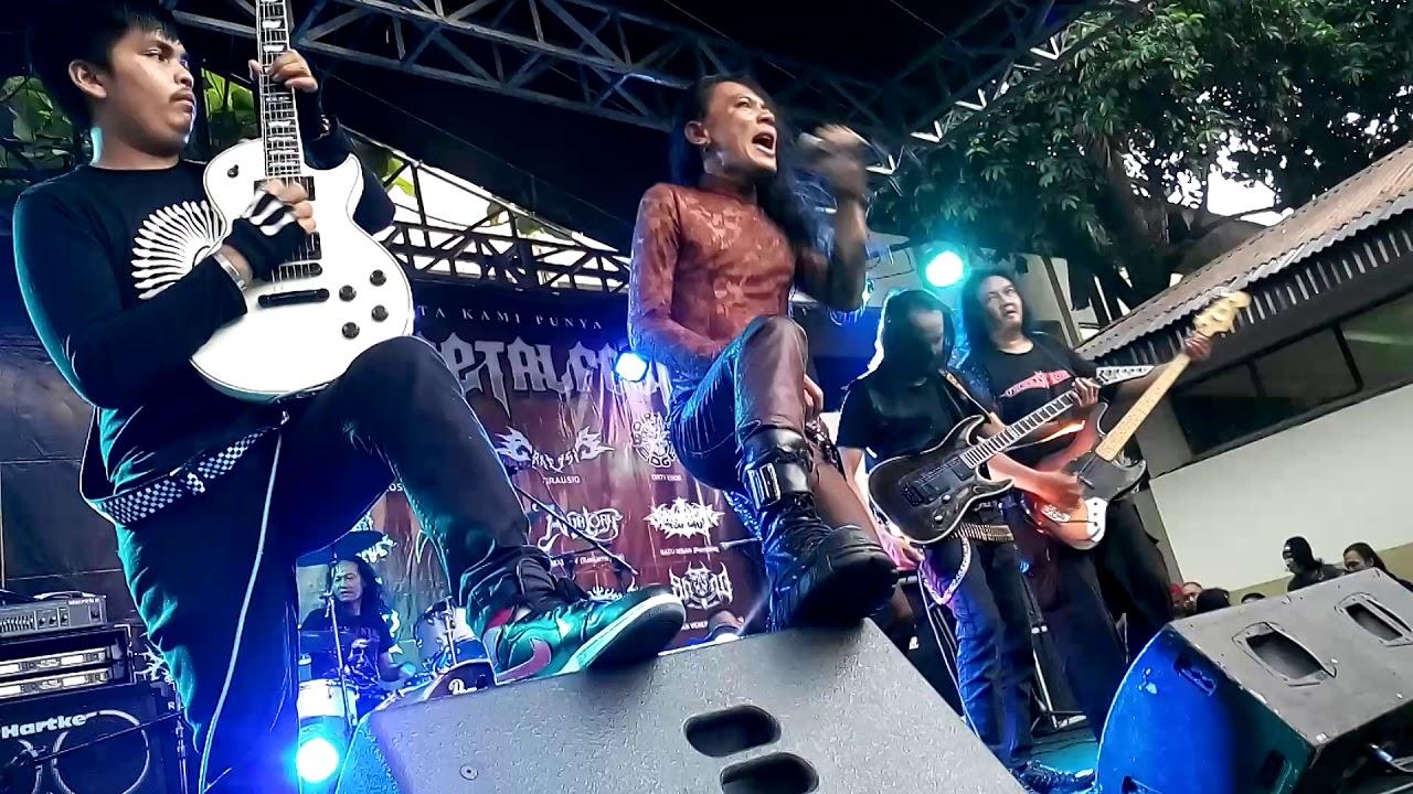 Umbra mortis new single