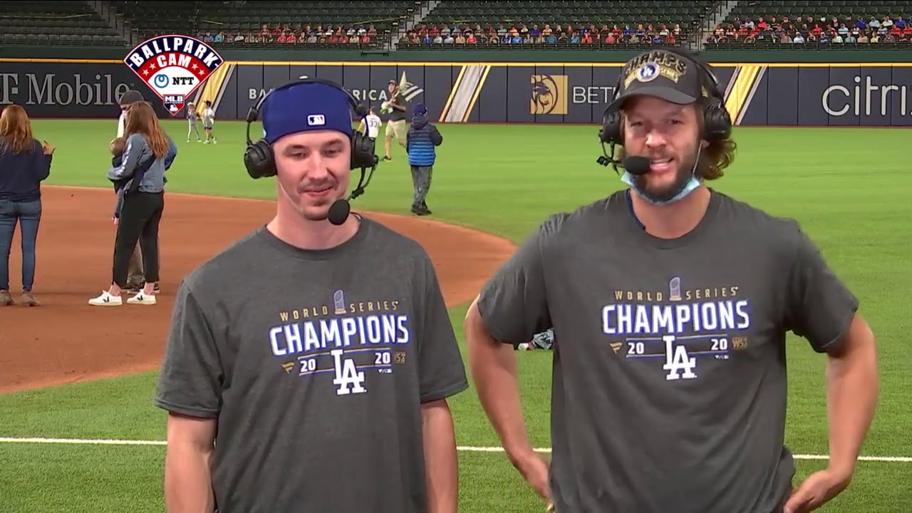 The Dodgers Were The Best Team. And The Best Team Won.