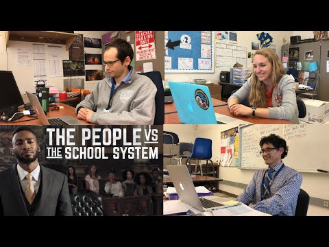"""TEACHERS REACT TO """"I JUST SUED THE SCHOOL SYSTEM"""" By Prince EA"""