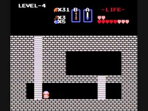 The Legend Of Zelda Part 8 The Raft Youtube
