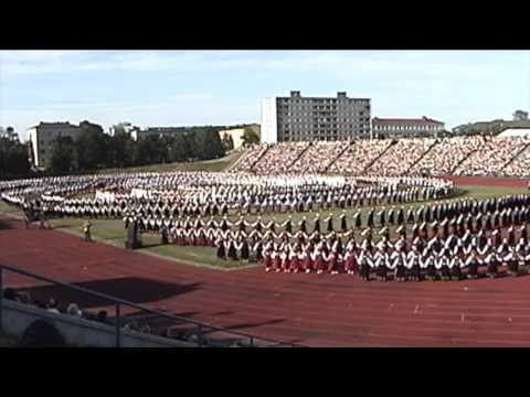 ECONEWS-#3003-UNESCO Song & Dance Festival in Estonia