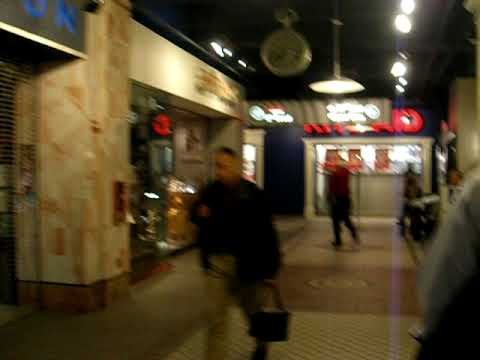 Underground Mall Crystal City Youtube